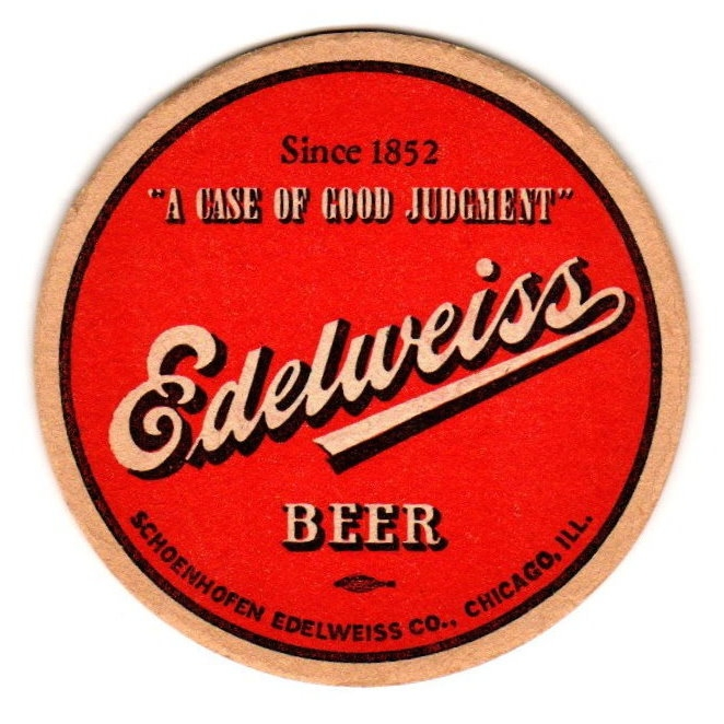 Edelweiss-Beer-Coasters-Over-4-Inches-Schoenhofen-Edelweiss-Company_29219-1.jpg
